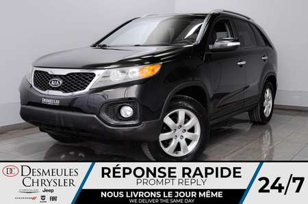 2011 Kia Sorento Base + a/c + bancs chauff for Sale  - DC-D1646  - Blainville Chrysler