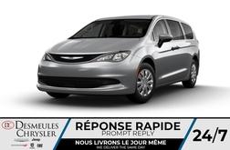 2021 Chrysler GRAND CARAVAN SE * UCONNECT 7 PO * CAMERA DE RECUL * CRUISE *  - DC-C47744091  - Desmeules Chrysler