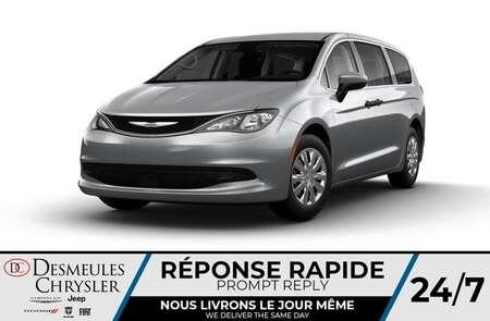 2021 Chrysler GRAND CARAVAN SE * UCONNECT 7 PO * CAMERA DE RECUL * CRUISE * for Sale  - DC-C47744092  - Desmeules Chrysler