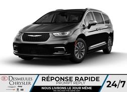 2021 Chrysler Pacifica Hybrid Limited HYBRID * UCONNECT * CAMERA DE RECUL  - DC-C47720658  - Desmeules Chrysler