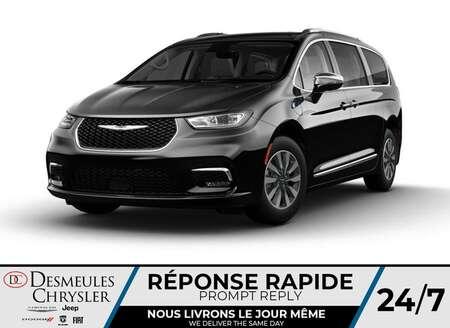 2021 Chrysler Pacifica Hybrid Limited HYBRID * UCONNECT * CAMERA DE RECUL for Sale  - DC-C47720658  - Desmeules Chrysler