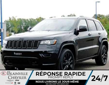 2021 Jeep Grand Cherokee ***ALTITUDE X*** Modèle UNIQUE for Sale  - BC-21650  - Blainville Chrysler