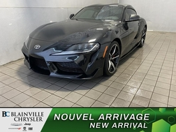 2020 Toyota GR Supra 3.0L * EXHAUST PACK * LAUNCH EDITION * 382 HP *  - BC-P2330  - Blainville Chrysler