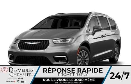 2021 Chrysler PACIFICA HYBRID Touring L Plus HYBRID * UCONNECT 7 POUCES * CAMERA for Sale  - DC-C47720647  - Desmeules Chrysler