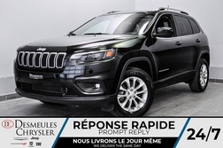 2019 Jeep Cherokee North + a/c + bancs chauff + cam recul + bluetooth  - DC-20695A  - Desmeules Chrysler