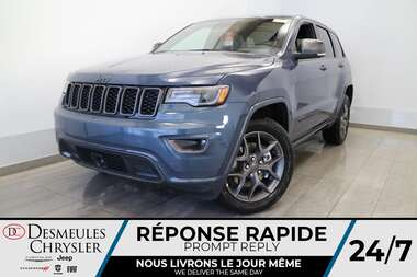 2021 Jeep Grand Cherokee EDIT