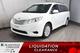 Thumbnail 2015 Toyota Sienna - Blainville Chrysler