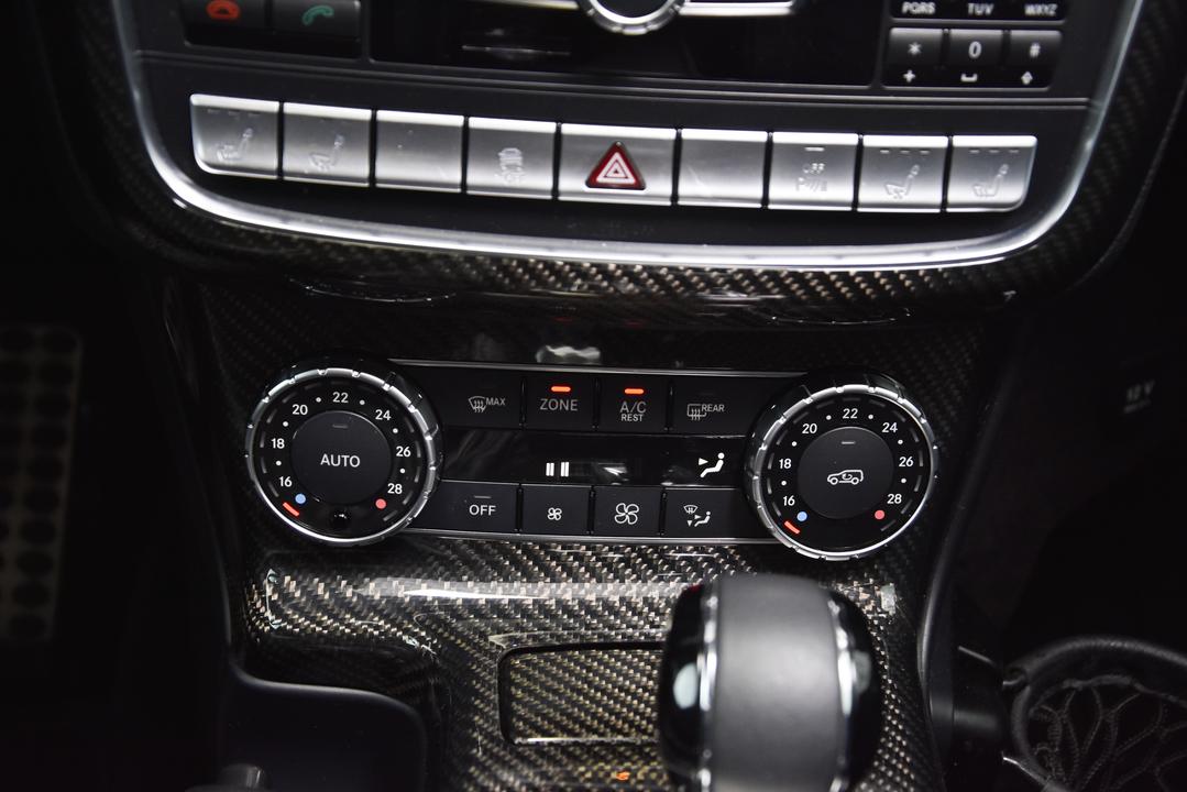 2015 Mercedes-Benz G-Class  - Blainville Chrysler