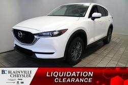 2017 Mazda CX-5 Touring AWD * GPS * CAM RECUL * TOIT OUVRANT *  - BC-C2064  - Blainville Chrysler