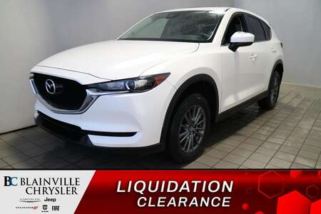 2017 Mazda CX-5 Touring AWD * GPS * CAM RECUL * TOIT OUVRANT * for Sale  - BC-C2064  - Blainville Chrysler