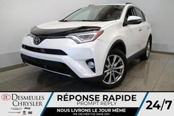 2017 Toyota RAV-4 RAV4 AWD * TOIT OUVRANT * CAMERA DE RECUL * NAV *  - DC-S2523  - Blainville Chrysler