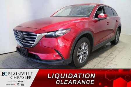 2019 Mazda CX-9 GS * 7 PASSAGERS * CAMÉRA DE RECUL * BLUETOOTH for Sale  - BC-M1854  - Blainville Chrysler