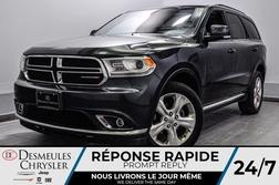 2015 Dodge Durango Limited AWD * SIÈGES ET VOLANT CHAUFFANT * GPS  - DC-A0655A  - Blainville Chrysler