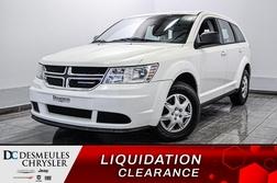2012 Dodge Journey CVP/SE Plus * CRUISE * A/C * AUTOMATIQUE *  - DC-S2171A  - Desmeules Chrysler