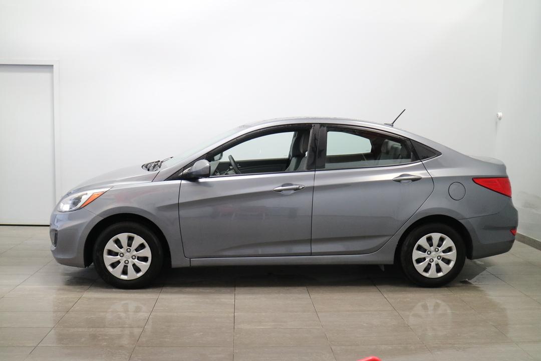 2016 Hyundai Accent  - Blainville Chrysler
