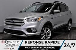 2018 Ford Escape SEL *TOIT OUVRANT *CAM RECUL *A/C *GPS  - DC-D1651  - Desmeules Chrysler