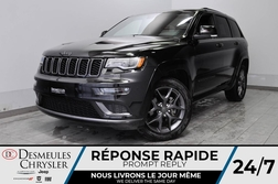 2020 Jeep Grand Cherokee Limited X + BANCS CHAUFF + UCONNECT *142$/SEM  - DC-20076  - Desmeules Chrysler