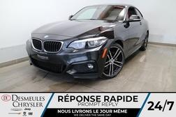 2019 BMW 2 Series 230i xDrive AWD M PACK *TOIT OUVRANT * NAVIGATION  - DC-21009A  - Blainville Chrysler