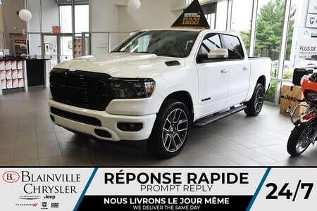 2020 Ram 1500 Big Horn for Sale  - BC-20421  - Blainville Chrysler