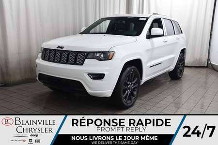 2020 Jeep Grand Cherokee Altitude * CAMERA DE RECUL * BLUETOOTH * for Sale  - BC-20470  - Blainville Chrysler