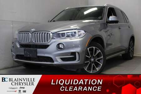 2018 BMW X5 xDrive35i * HEAD'UP DISPLAY * NAV * CAM RECUL * for Sale  - BC-S2073  - Blainville Chrysler