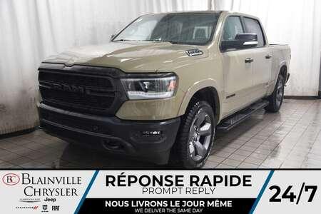 2020 Ram 1500 Big Horn for Sale  - BCT-20234  - Desmeules Chrysler