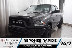 2020 Ram 1500 Warlock * TOIT OUVRANT * BANCS CHAUFF *  - BC-20194  - Desmeules Chrysler
