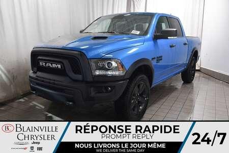 2020 Ram 1500 Warlock for Sale  - BCT-20238  - Blainville Chrysler