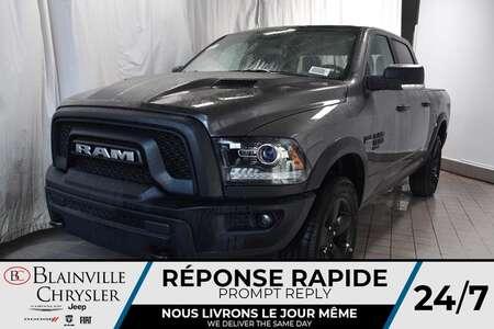 2020 Ram 1500 Warlock * TOIT OUVRANT * BANCS CHAUFF * for Sale  - BC-20195  - Blainville Chrysler