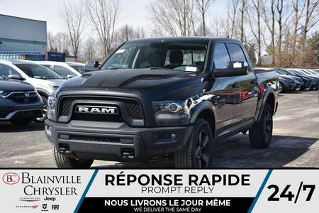 2020 Ram 1500 Warlock * BANCS CHAUFF * for Sale  - BC-20197  - Blainville Chrysler