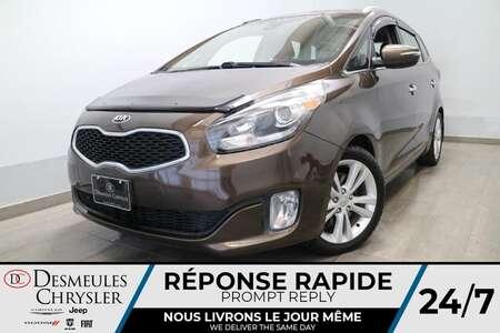 2014 Kia Rondo EX * AIR CLIMATISE * SIEGES ET VOLANT CHAUFFANTS * for Sale  - DC-U2672  - Blainville Chrysler