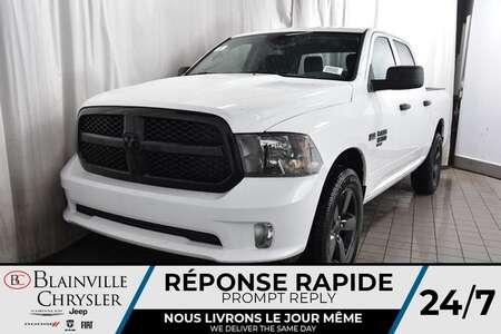2020 Ram 1500 * LYNE-X * HITCH * ECRAN 8.4 POUCE * for Sale  - BC-20223  - Blainville Chrysler