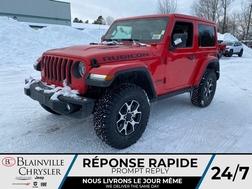 2021 Jeep Wrangler Rubicon  - BC-21225  - Blainville Chrysler