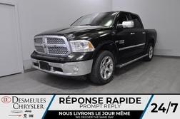 2014 Ram 1500 Laramie + bancs et volant chauff + toit ouv + cam  - DC-L1991  - Desmeules Chrysler