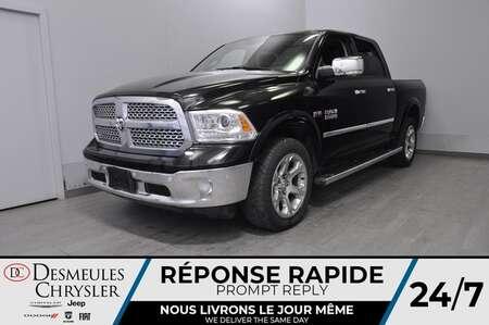 2014 Ram 1500 Laramie + bancs et volant chauff + toit ouv + cam for Sale  - DC-L1991  - Desmeules Chrysler
