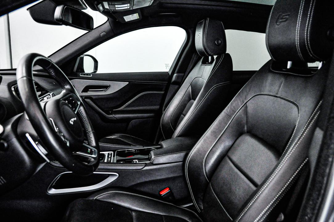 2017 Jaguar F-PACE  - Blainville Chrysler