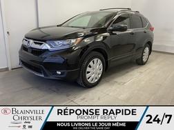 2019 Honda CR-V EX-L AWD * CRUISE ADAPTATIF * CAM RECUL * TOIT *  - BC-P2058  - Blainville Chrysler