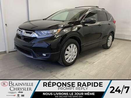 2019 Honda CR-V EX-L AWD * CRUISE ADAPTATIF * CAM RECUL * TOIT * for Sale  - BC-P2058  - Blainville Chrysler