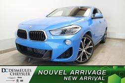 2018 BMW X2 xDrive28i AWD * NAVIGATION * TOIT PANO * CUIR *  - DC-U2668  - Desmeules Chrysler