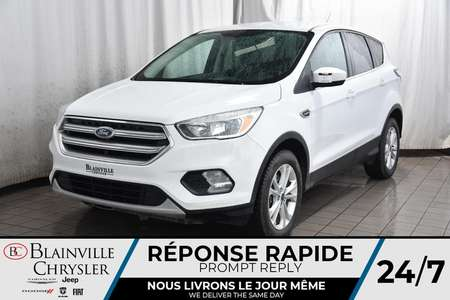 2017 Ford Escape SE * AWD * BLUETOOTH * CAMERA DE RECUL * CRUISE * for Sale  - BC-P1599  - Desmeules Chrysler