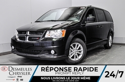 2020 Dodge Grand Caravan Premium Plus + UCONNECT + BANCS CHAUFF *100$/SEM  - DC-20400  - Desmeules Chrysler