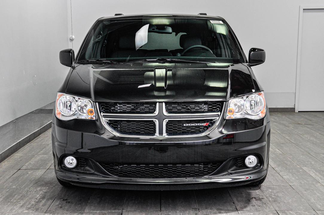 2020 Dodge Grand Caravan  - Blainville Chrysler