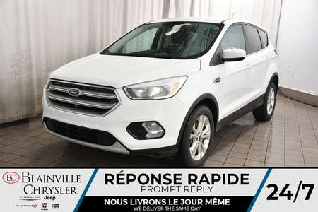 2017 Ford Escape SE * AWD * CAMERA DE RECUL * BLUETOOTH * CRUISE * for Sale  - BC-P1601  - Desmeules Chrysler