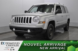 2011 Jeep Patriot 4WD * SIEGES CHAUFFANTS * GPS  - DC-21091B  - Blainville Chrysler