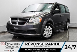 2016 Dodge Grand Caravan * AUTOMATIQUE * A/C * 7 PASSAGERS * CRUISE *  - DC-U2410  - Blainville Chrysler