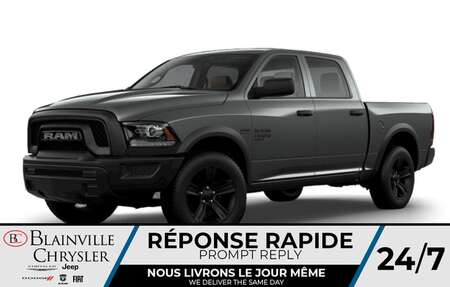 2021 Ram 1500 Express v6 3.55 * RÉSERVEZ-LE * for Sale  - BC-C 48631231  - Blainville Chrysler