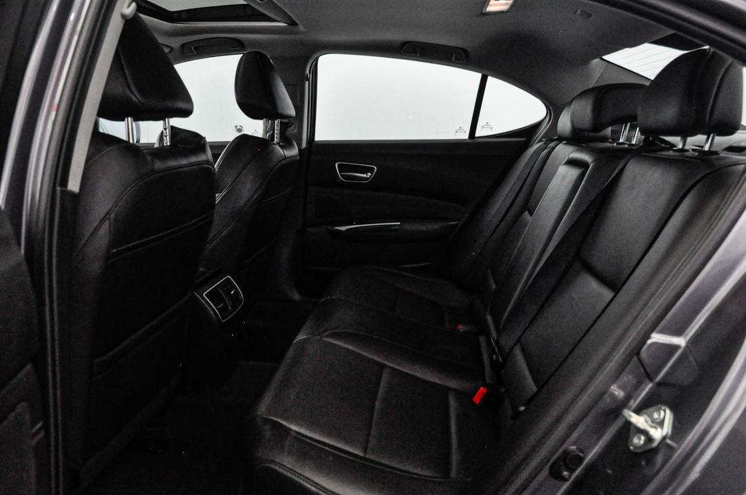 2018 Acura TLX  - Desmeules Chrysler