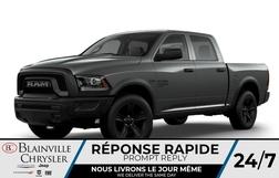 2021 Ram 1500 Warlock V8 3.92 * RÉSERVEZ-LE *  - BC-C 47485346  - Blainville Chrysler