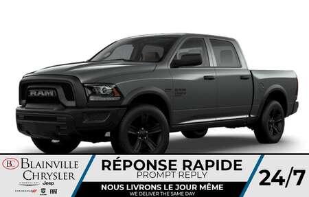 2021 Ram 1500 Warlock V8 3.92 * RÉSERVEZ-LE * for Sale  - BC-C 47485346  - Blainville Chrysler