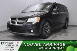 2017 Dodge Grand Caravan SXT + dvd + a/c + cam recul + bluetooth  - DC-L2042  - Blainville Chrysler